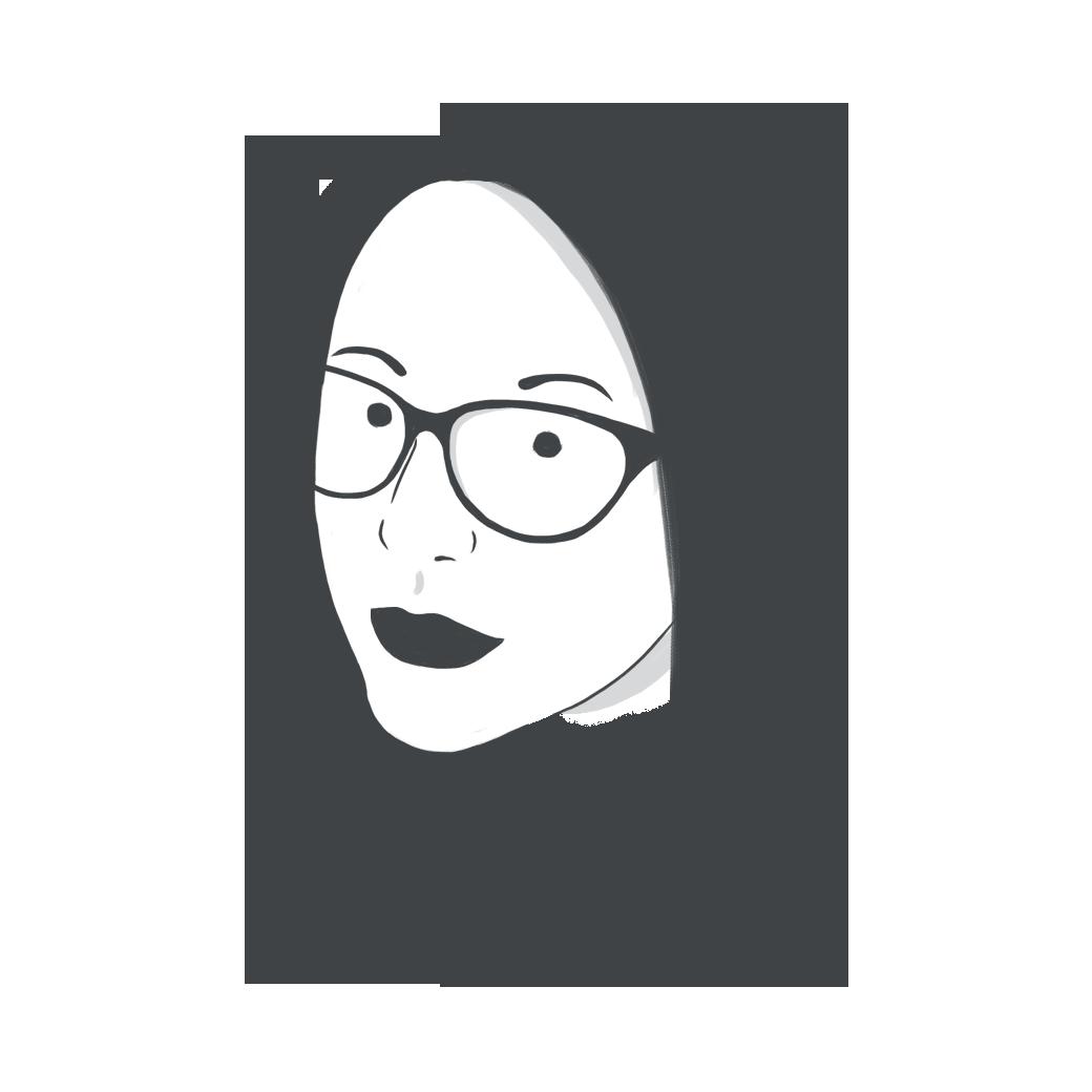 Lizi Legge Portrait